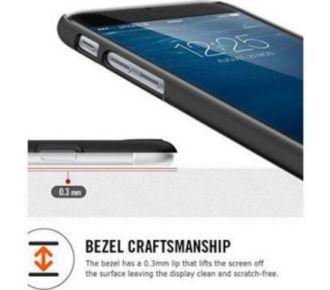 Spigen Coque Spigen Thin Fit iPhone 6/6S