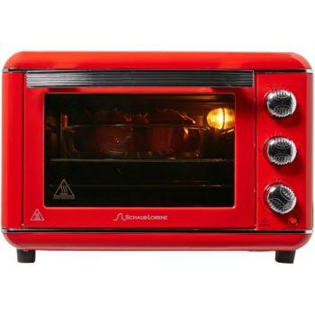 schaub lorenz eo1664 rouge mini four boulanger. Black Bedroom Furniture Sets. Home Design Ideas