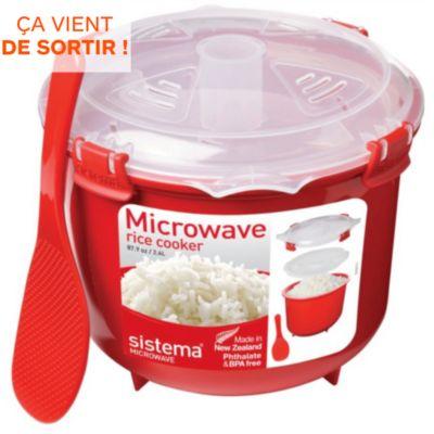 Accessoire four et micro ondes vos achats sur boulanger for Cuisson vapeur micro ondes