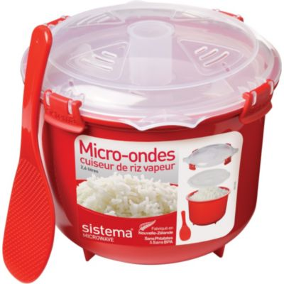 Accessoire four et micro ondes vos achats sur boulanger - Cocotte vapeur micro onde ...