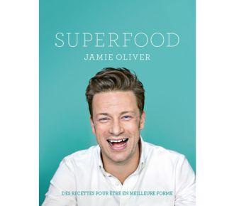 Hachette Super Food
