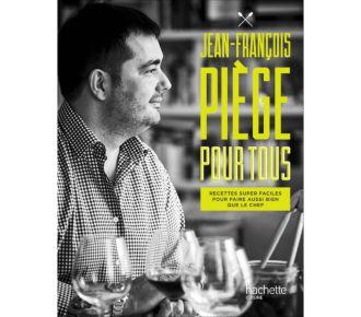 Hachette Jean-François Piège pour tous