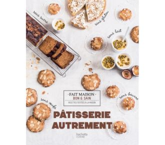 Hachette PATISSERIE AUTREMENT sans gluten