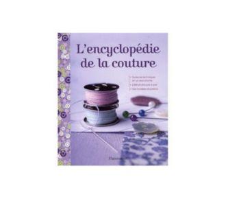 Flammarion l'encyclopédie de la couture