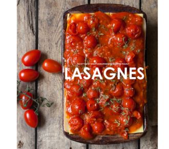 Marabout LASAGNES
