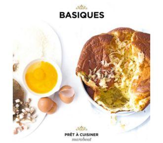Marabout BASIQUES PRETS A CUISINER