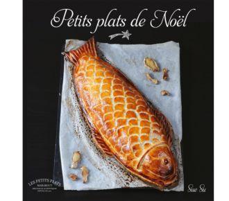 Marabout Petits plats de Noël