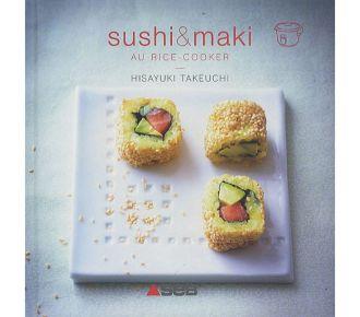 SEB Suhsi & Maki au Rice Cooker