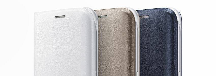Samsung Flip Wallet Galaxy S6 Edge