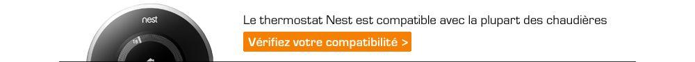 Compatibilité Nest
