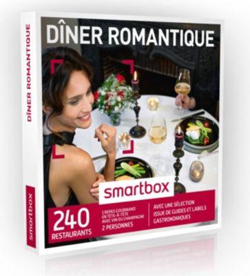 smartbox d ner romantique coffret cadeau boulanger. Black Bedroom Furniture Sets. Home Design Ideas