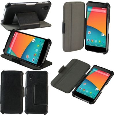 xeptio lg nexus 5 noir coque etui smartphone boulanger. Black Bedroom Furniture Sets. Home Design Ideas