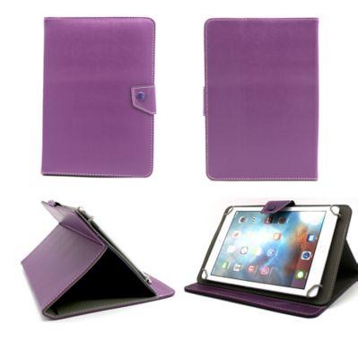 Xeptio universelle tablette 8 pouces violette protection for Boulanger etui tablette