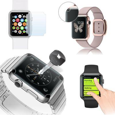 xeptio apple watch 38mm en tpu accessoire montre connect e. Black Bedroom Furniture Sets. Home Design Ideas