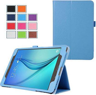 Xeptio samsung galaxy tab a6 7 2016 bleu protection for Tablette special cuisine