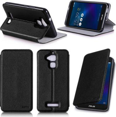 coque etui smartphone xeptio asus zenfone 3 max zc520tl. Black Bedroom Furniture Sets. Home Design Ideas
