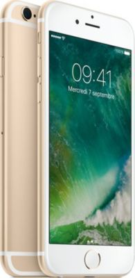 Smartphone Apple iPhone 6S Gold 32 Go reconditionne