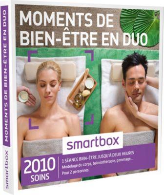 Cadeau cours de cuisine smartbox