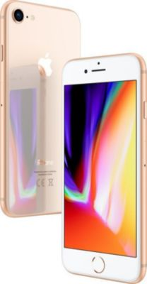 Smartphone Apple iPhone 8 Gold 64 Go reconditionne