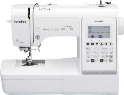 Photo de machine-a-coudre-electronique-brother-innov-is-a150