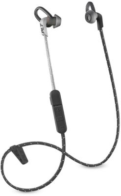 Casque Sport Plantronics Backbeat FIT 305 Noir - Gris