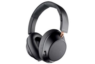 Casque Sport PLANTRONICS Backbeat Go 810 Noir