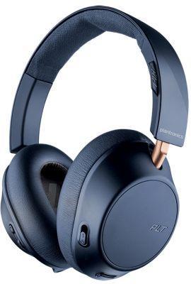Casque Arceau Plantronics Backbeat Go 810 Bleu