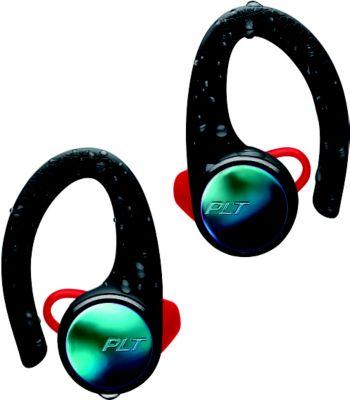 Ecouteurs Plantronics Backbeat FIT 3100 Noir