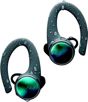 Ecouteurs Plantronics Backbeat FIT 3100 Gris