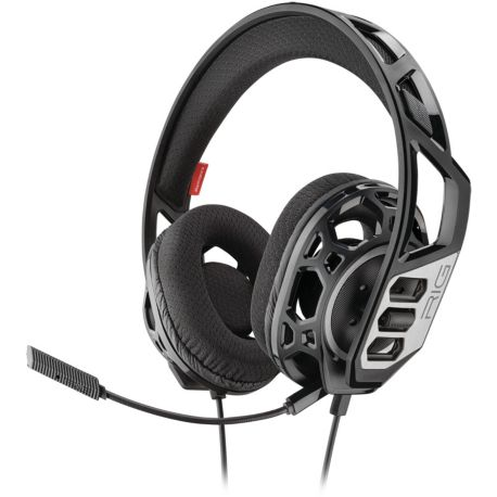 ACC. PLANTRONICS RIG 300HS Switch