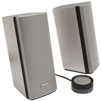 Enceinte PC Bose Companion 20