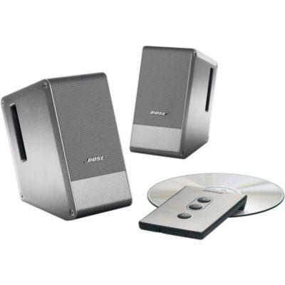 Enceinte PC Bose Computer Music Monitor Gris