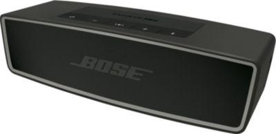 Enceinte Bluetooth Bose SoundLink mini II noir