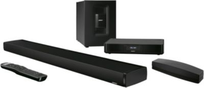 bose soundtouch 130 barre de son boulanger. Black Bedroom Furniture Sets. Home Design Ideas