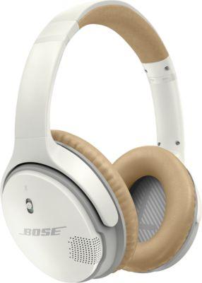 Casque Arceau Bose SoundLink AE blanc