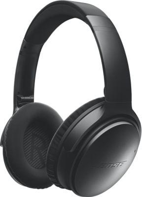 Casque Arceau Bose QC35 noir