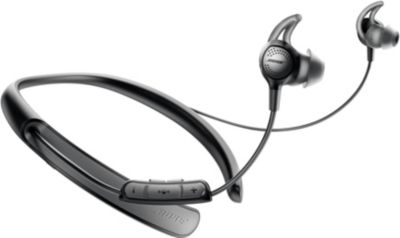 Ecouteurs intra Bose Quiet Control 30 wireless
