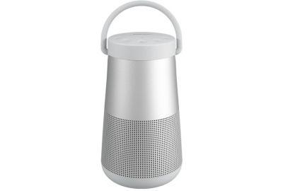 Enceinte BOSE SoundLink Revolve Plus Silver