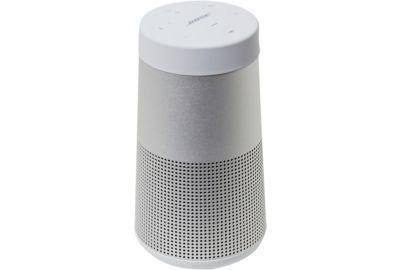 Enceinte BOSE SoundLink Revolve Silver