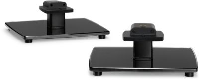 Pied d'enceinte Bose OMNIJEWEL TABLE STAND PAIR BLACK