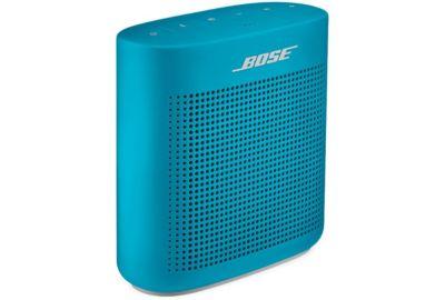 Enceinte BOSE SoundLink Colour II bleue