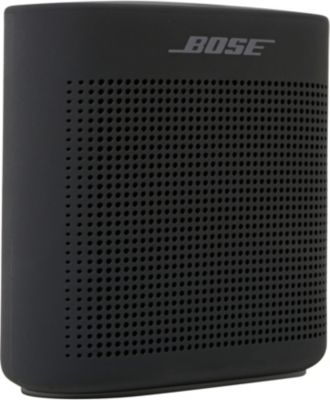 Enceinte Bluetooth Bose SoundLink Color II noire