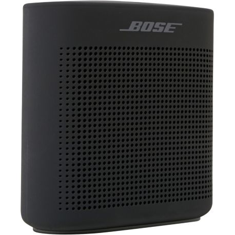 enceinte bose soundlink color ii noire. Black Bedroom Furniture Sets. Home Design Ideas