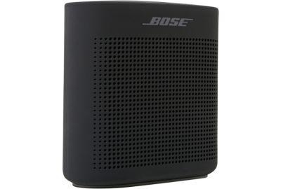 Enceinte BOSE SoundLink Colour II noire
