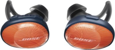 Casque Sport Bose Soundsport Free Orange