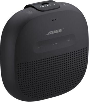 Enceinte Bluetooth Bose SoundLink Micro Noir