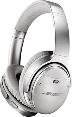 Casque Arceau Bose QC35 II silver