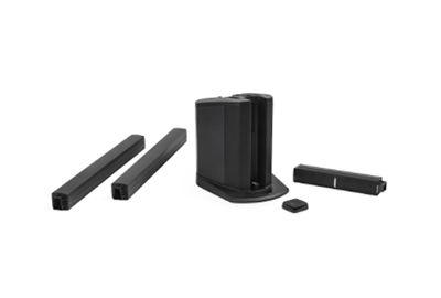 Enc. Amplifiée BOSE L1 Compact wireless