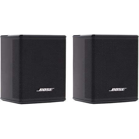 enceinte bose bose surround speakers x 2 noir. Black Bedroom Furniture Sets. Home Design Ideas