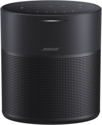 Enceinte Multiroom Bose Home Speaker 300 noir